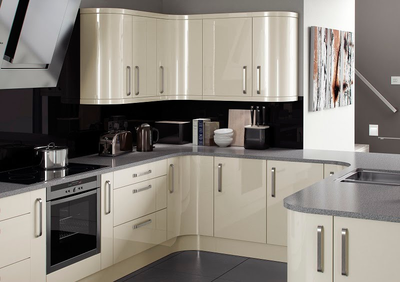 small selection of our kitchen range  Alvechurch Kitchens